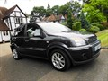 Ford Fusion TITANIUM 5 Door HATCHBACK ONE OWNER  with Webasto Electric SUN ROOF