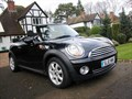 MINI Convertible ONE 6 Speed CONVERTIBLE