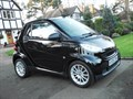 Smart Fortwo Cabrio PASSION MHD Automatic CONVERTIBLE