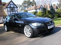 Used BMW 325i M SPORT Automatic SALOON