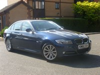 Used BMW 320d EXCLUSIVE EDITION