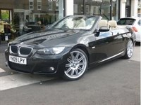 Used BMW 320i M SPORT HIGHLINE