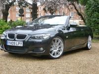 Used BMW 320i M SPORT HIGHLINE