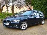 Used BMW 320i SE TOURING