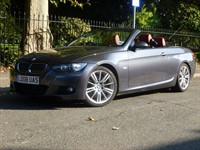 Used BMW 330d M SPORT