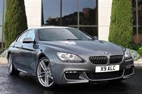 Used BMW 640d Gran Coupe
