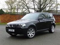 Used BMW X3 M SPORT 24V