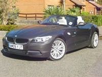 Used BMW Z4 SDRIVE30I ROADSTER