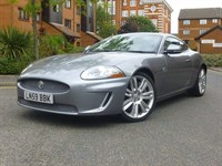Used Jaguar XKR Supercharged