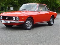 Used Lancia Fulvia Rally 3