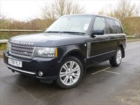 Used Land Rover Range Rover TDV8 VOGUE (2010 Model)