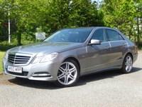 Used Mercedes E350 CDI BLUEEFFICIENCY AVANTGARDE