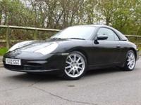 Used Porsche 911 996 C2