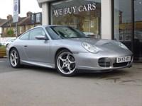 Used Porsche 911 911 40 YEARS