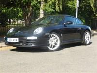 Used Porsche 911 CARRERA 2 PDK