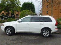 Used Volvo XC90 D5 SE LUX AWD