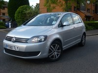 Used VW Golf Plus SE TDI