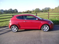 used Alfa Romeo Mito TB MULTIAIR DISTINCTIVE in aldershot-hampshire