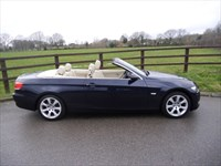 used BMW 320i SE in aldershot-hampshire