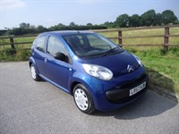 used Citroen C1 COOL in aldershot-hampshire