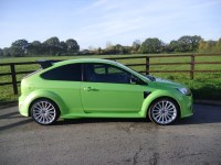 used Ford Focus RS (MOUNTUNE RACING) in aldershot-hampshire