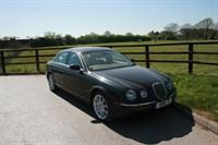 Used Jaguar S-Type SE TD AUTO (SAT NAV)
