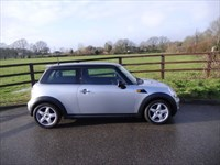 used MINI Hatch COOPER in aldershot-hampshire