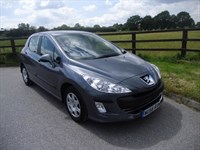 used Peugeot 308 S in aldershot-hampshire