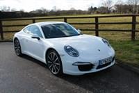 Used Porsche 911 CARRERA PDK (PCM.. BLACK LEATHER.. )