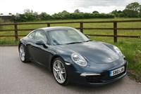 Used Porsche 911 CARRERA S PDK (LAUNCH VEHICLE - HUGE SPEC)