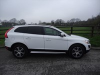 used Volvo XC60 D3 SE in aldershot-hampshire