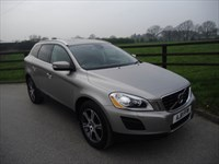 used Volvo XC60 D5 SE LUX AWD(auto pano roof) in aldershot-hampshire