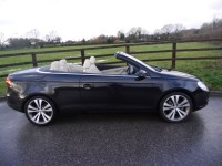 used VW Eos SPORT TSI (PANO ROOF) in aldershot-hampshire