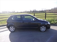 used VW Polo MATCH in aldershot-hampshire