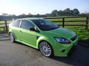 used Ford Focus RS (MOUNTUNE)BEST EXAMPLE in aldershot-hampshire