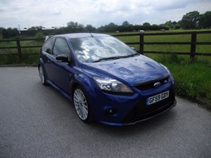 used Ford Focus RS in aldershot-hampshire