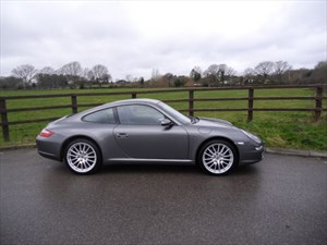 used Porsche 911 CARRERA 2 in aldershot-hampshire