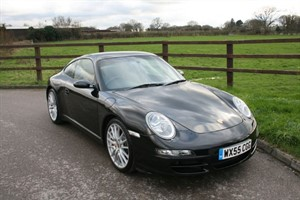 used Porsche 911 CARRERA 2 S in aldershot-hampshire
