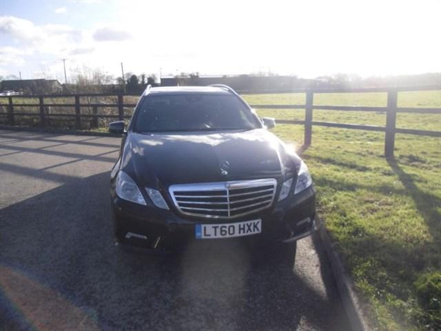 used Mercedes E350 CDI BLUEEFFICIENCY SPORT (ARRIVING 15.12.14) in aldershot-hampshire