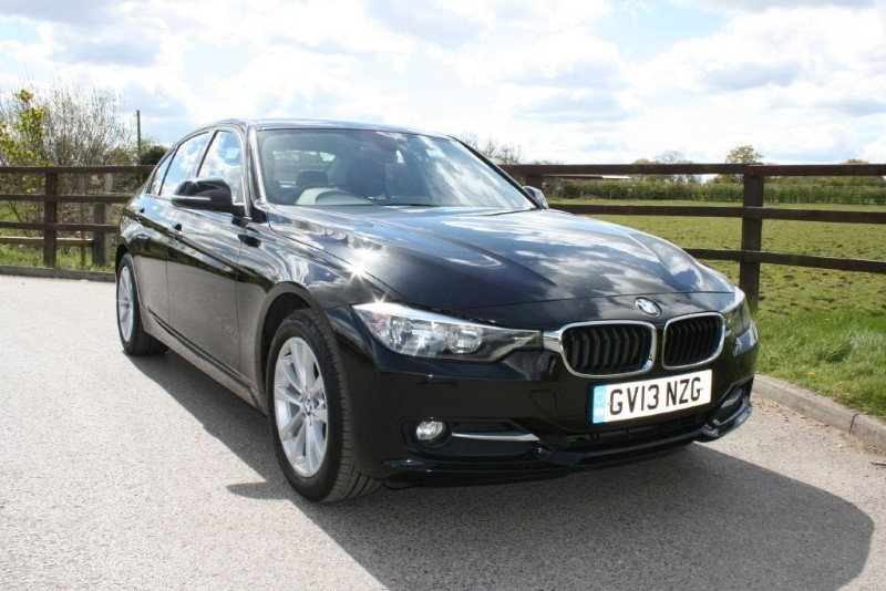 used BMW 316i SPORT in aldershot-hampshire