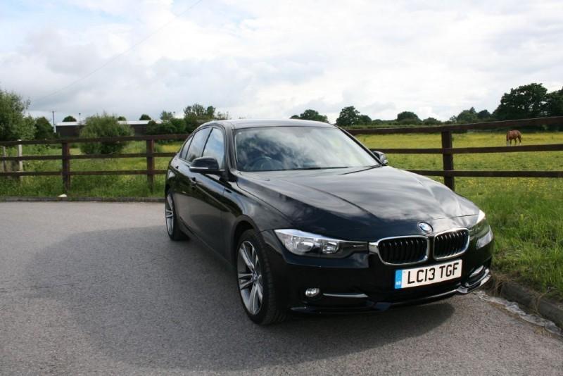 used BMW 316i SPORT in aldershot-hampshire