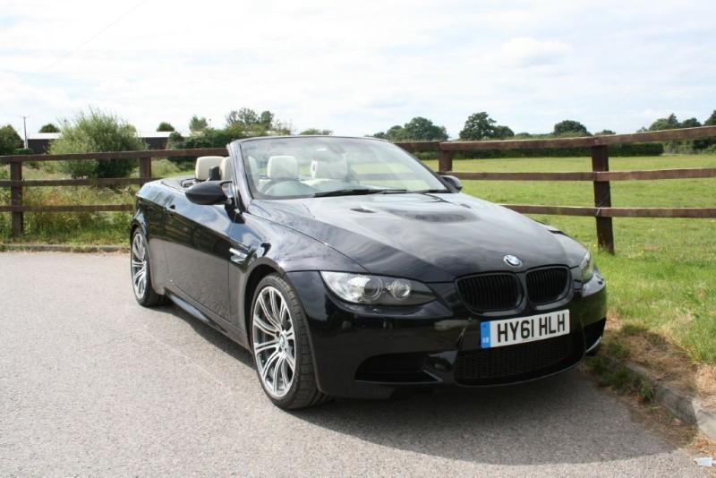 used BMW M3 DCT BIG SPEC in aldershot-hampshire