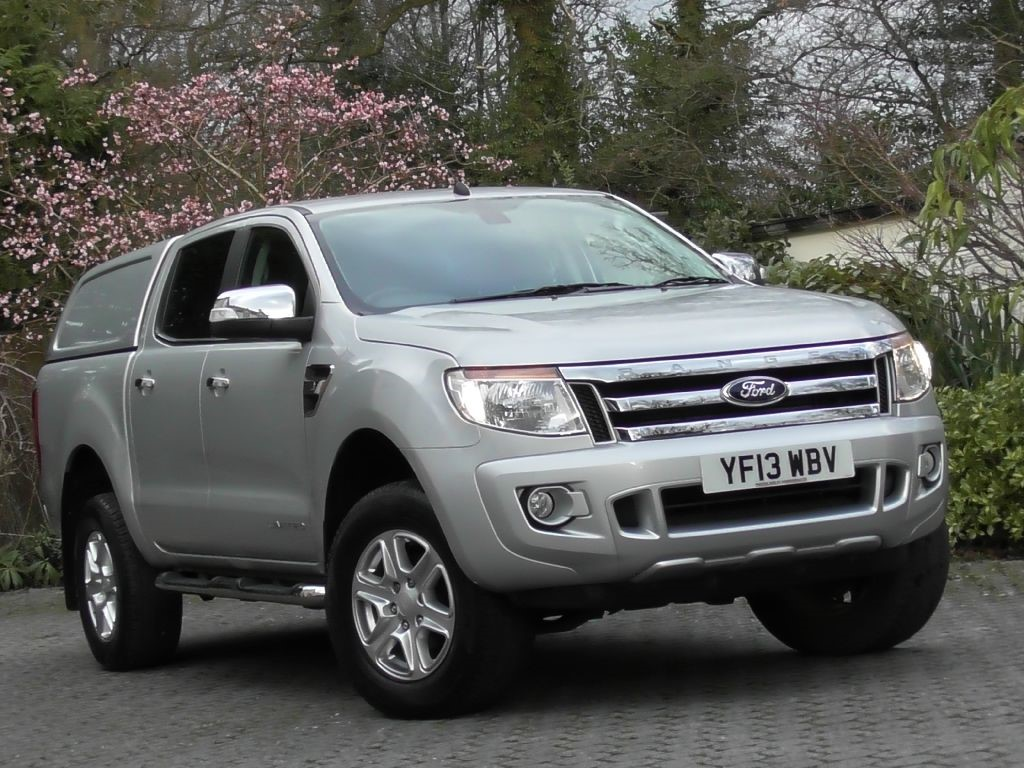 ford ranger limited moondust silver 2017 2018 ford reviews. Black Bedroom Furniture Sets. Home Design Ideas