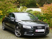 Car of the week - Audi A5 3.2 FSI Quattro Sportback S-Line S-Tronic (Sat Nav) - Only £20,995