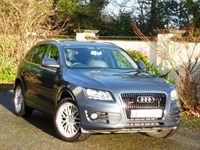 Car of the week - Audi Q5 3.0 TDI Quattro SE S-Tronic (Massive Spec) - Only £21,995