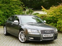 Car of the week - Audi S8 5.2 FSI Quattro V10 Auto - Only £24,995