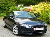 Car of the week - Audi TT 3.2 Quattro S-Tronic - Only £13,995