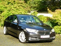 Car of the week - BMW 530d GT SE Gran Turismo Auto - Only £22,495