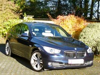 Car of the week - BMW 530d GT SE Gran Turismo Auto (Massive Spec) - Only £24,995