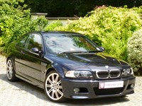 Car of the week - BMW M3 3.2 Coupe SMG (Only 40,000 miles) - Only £12,995